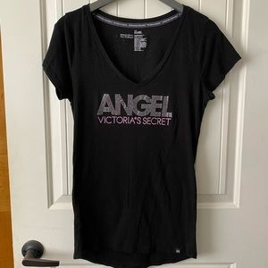 Supermodel Essentials Victoria's Secret Angel Tee